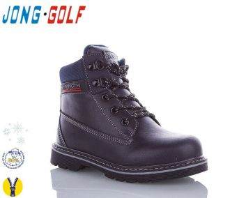 Boots for boys: C849, sizes 33-38 (C) | Jong•Golf | Color -1