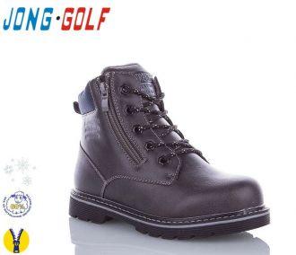 Ботинки для мальчиков: C852, размеры 33-38 (C) | Jong•Golf
