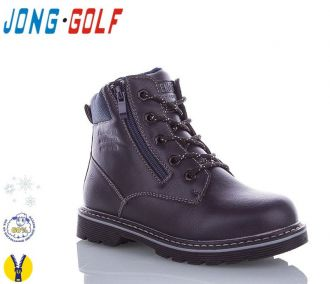 Boots for boys: C852, sizes 33-38 (C) | Jong•Golf | Color -1