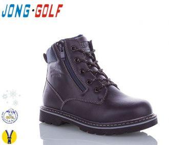 Ботинки для мальчиков: C852, размеры 33-38 (C) | Jong•Golf | Цвет -1