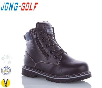 Boots for boys: C852, sizes 33-38 (C) | Jong•Golf | Color -0