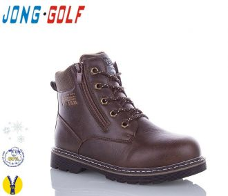 Boots for boys: C852, sizes 33-38 (C) | Jong•Golf | Color -4
