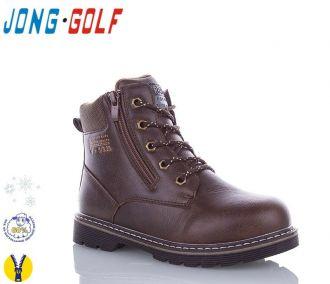 Ботинки для мальчиков: C852, размеры 33-38 (C) | Jong•Golf | Цвет -4