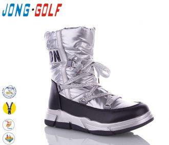 Дутики для девочек: C2963, размеры 32-37 (C) | Jong•Golf
