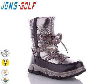 Quilted for girls: C2963, sizes 32-37 (C) | Jong•Golf | Color -20