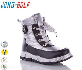 Дутики для девочек: C2964, размеры 32-37 (C) | Jong•Golf
