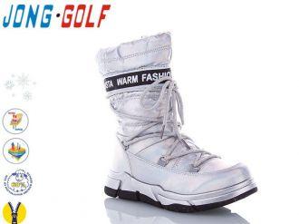 Дутики Jong•Golf: C2967, Размеры 32-37 (C) | Цвет -39