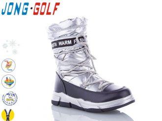 Дутики Jong•Golf: C2967, Размеры 32-37 (C) | Цвет -19