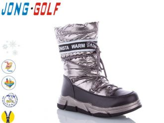 Дутики Jong•Golf: C2967, Размеры 32-37 (C) | Цвет -20