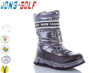 Дутики Jong•Golf: C2967, Размеры 32-37 (C) | Цвет -2