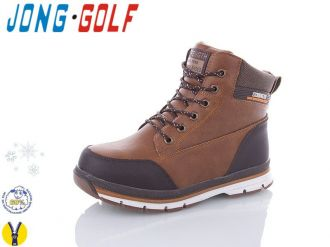 Boots for boys: D859, sizes 36-41 (D) | Jong•Golf