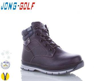 Ботинки для мальчиков: D860, размеры 36-41 (D) | Jong•Golf | Цвет -1