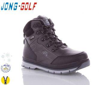 Boots for boys: D861, sizes 36-41 (D) | Jong•Golf | Color -0