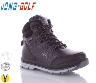 Boots for boys: D861, sizes 36-41 (D) | Jong•Golf | Color -1