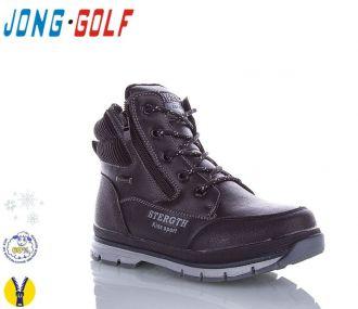 Boots Jong•Golf: D862, sizes 36-41 (D)   Color -0