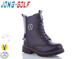 Ботинки Для девочек Jong•Golf: C1892, Размеры 32-37 (C), Цвет -1