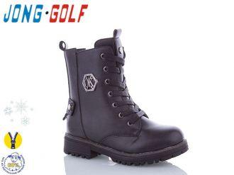 Ботинки Для девочек Jong•Golf: C1892, Размеры 32-37 (C), Цвет -0