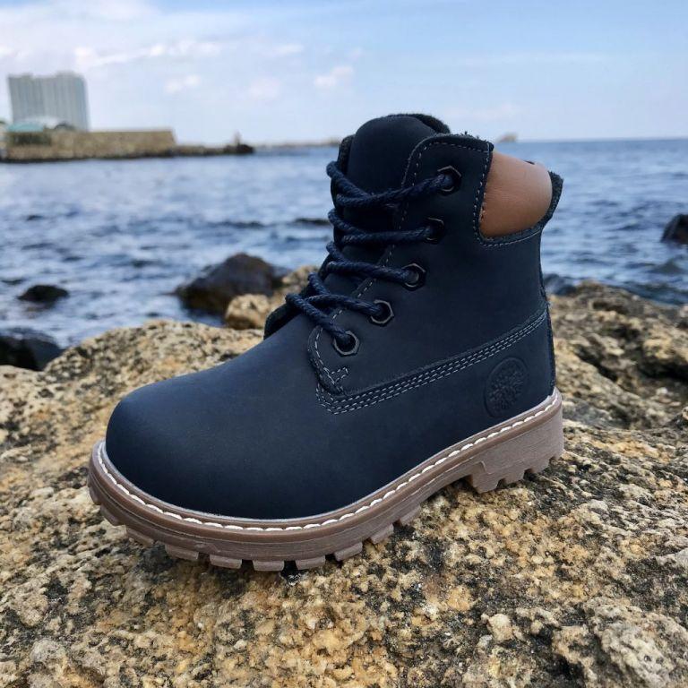 Boots for boys: B1365, sizes 27-32 (B) | TTTOTA