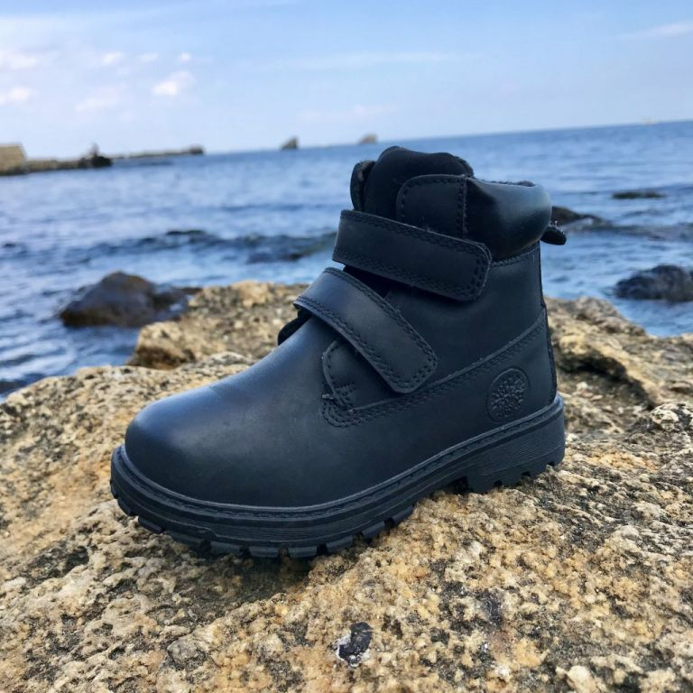 Boots for boys: C1364, sizes 32-37 (C)   TTTOTA