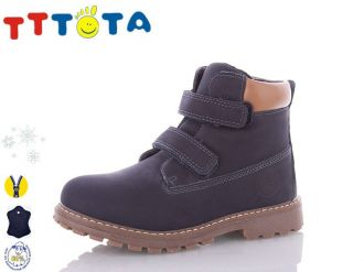 Boots for boys: C1364, sizes 32-37 (C) | TTTOTA | Color -1