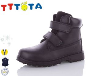 Boots for boys: C1364, sizes 32-37 (C) | TTTOTA | Color -0
