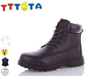 Boots for boys: C1366, sizes 32-37 (C) | TTTOTA | Color -0