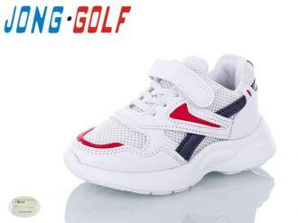 Кроссовки Для мальчиков и девочек Jong•Golf: B91103, Размеры 26-31 (B), Цвет -33