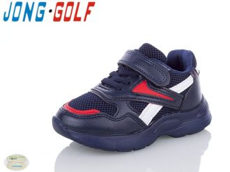 Кроссовки Для мальчиков и девочек Jong•Golf: B91103, Размеры 26-31 (B), Цвет -1
