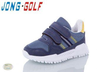 Кроссовки Для мальчиков и девочек Jong•Golf: B91104, Размеры 26-31 (B), Цвет -17