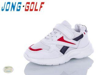 Кроссовки Для мальчиков и девочек Jong•Golf: C91106, Размеры 31-36 (C), Цвет -33