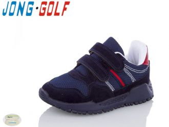 Sneakers for boys & girls Jong•Golf: C91107, sizes 31-36 (C), Color -1