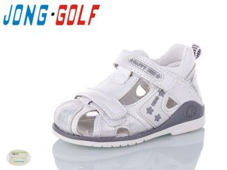 Girl Sandals for girls: A875, sizes 23-28 (A) | Jong•Golf, Color -27