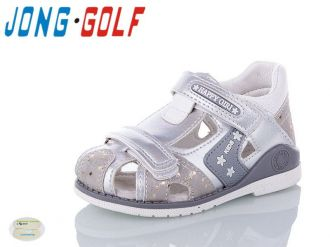 Girl Sandals for girls: A875, sizes 23-28 (A) | Jong•Golf, Color -19