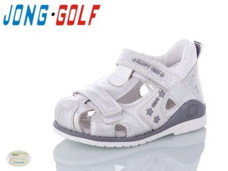 Girl Sandals for girls: A875, sizes 23-28 (A) | Jong•Golf, Color -7