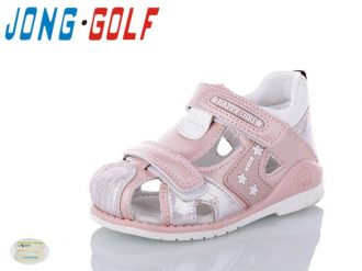 Girl Sandals for girls: A875, sizes 23-28 (A) | Jong•Golf, Color -8