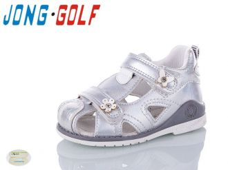 Girl Sandals for girls: A876, sizes 23-28 (A) | Jong•Golf, Color -19