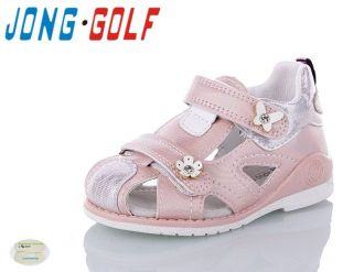 Girl Sandals for girls: A876, sizes 23-28 (A) | Jong•Golf, Color -8