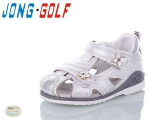 Sandals for girls: A876, sizes 23-28 (A) | Jong•Golf | Color -7