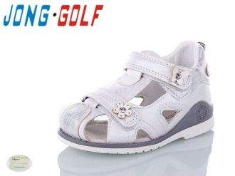 Girl Sandals for girls: A876, sizes 23-28 (A) | Jong•Golf, Color -27
