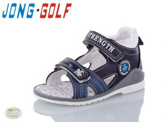 Girl Sandals for boys: A879, sizes 23-28 (A) | Jong•Golf | Color -1