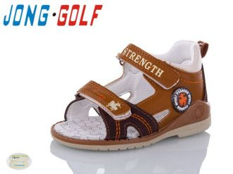 Girl Sandals for boys: A879, sizes 23-28 (A) | Jong•Golf | Color -3