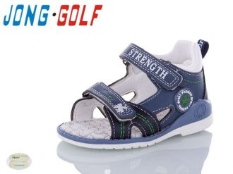 Girl Sandals for boys: A879, sizes 23-28 (A) | Jong•Golf | Color -17