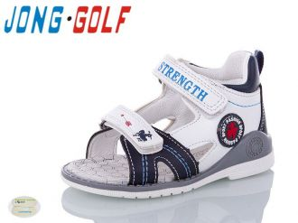 Girl Sandals for boys: A879, sizes 23-28 (A) | Jong•Golf | Color -7