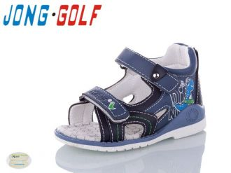 Girl Sandals for boys: A880, sizes 23-28 (A) | Jong•Golf | Color -17