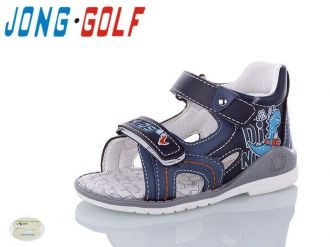 Girl Sandals for boys: A880, sizes 23-28 (A) | Jong•Golf | Color -1