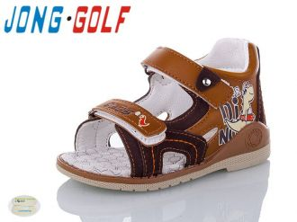 Girl Sandals for boys: A880, sizes 23-28 (A) | Jong•Golf | Color -3