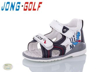 Girl Sandals for boys: A880, sizes 23-28 (A) | Jong•Golf | Color -7