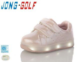 Кроссовки для мальчиков и девочек: A5205, размеры 21-26 (A) | Jong•Golf | Цвет -8
