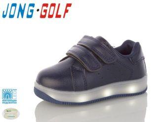 Кроссовки для мальчиков и девочек: B5211, размеры 25-30 (B) | Jong•Golf, Цвет -1