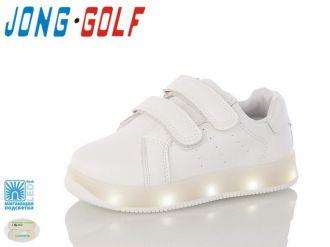 Кроссовки для мальчиков и девочек: B5211, размеры 25-30 (B) | Jong•Golf, Цвет -7